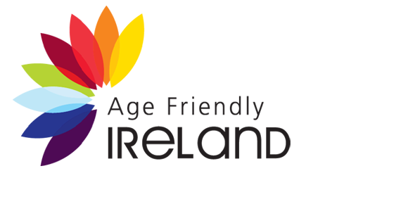 Age Friendly Ireland Logo