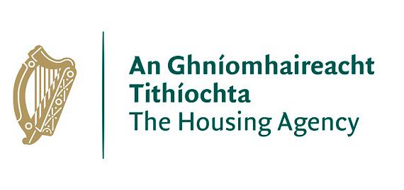 The Housing Agency Logo